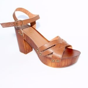Madden Girl Lift block-heel sandals